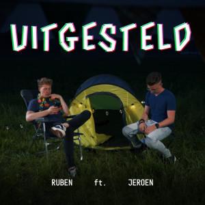 Rüben的專輯Uitgesteld