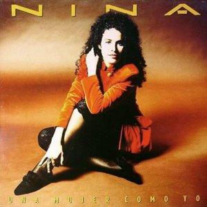 Album Una mujer como yo from NiNa