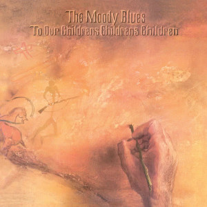 收聽The Moody Blues的Gypsy (Of A Strange And Distant Time)歌詞歌曲