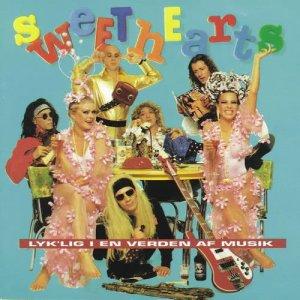 Album Lyk'lig I en Verden Af Musik from Sweethearts