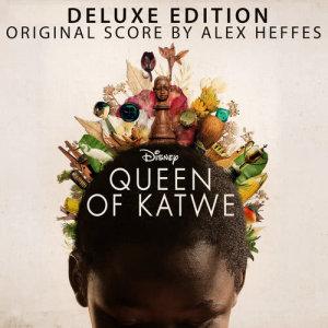 Album Queen of Katwe from Various Artists