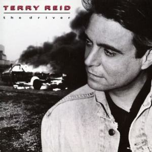 Album The Driver from Terry Reid