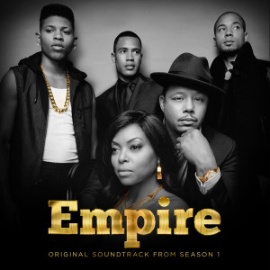 Empire Cast的專輯Original Soundtrack from Season 1 of Empire (Deluxe)