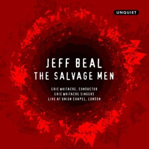 Eric Whitacre Singers的專輯The Salvage Men