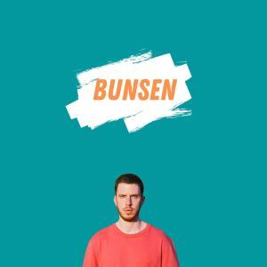 Album Bunsen from Nick Brewer