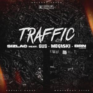 Album Traffic from Sizlac
