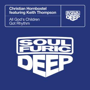 Album All God's Children Got Rhythm (feat. Keith Thompson) from Christian Hornbostel