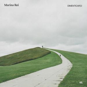 Album Dimenticarci from Marina Rei
