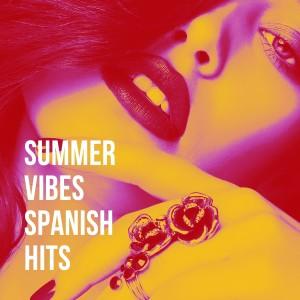 Album Summer Vibes Spanish Hits from Latin Music All Stars