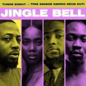 Tiwa Savage的專輯Jingle Bell