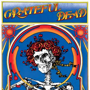 Album Grateful Dead (Skull & Roses) [50th Anniversary Expanded Edition] (Live) (Explicit) from Grateful Dead
