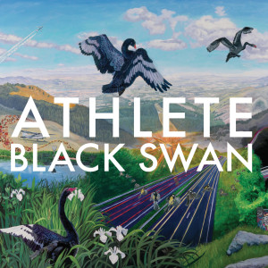 Black Swan 2009 Athlete