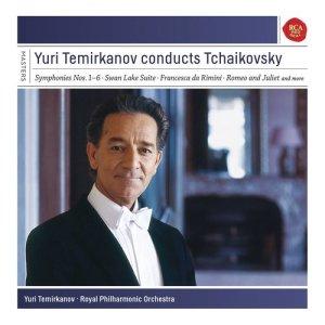 Yuri Temirkanov的專輯Yuri Temirkanov Conducts Tchaikovsky