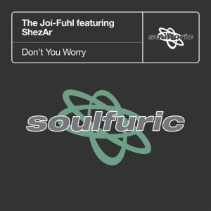 Album Don't You Worry (feat. ShezAr) from The Joi-Fuhl