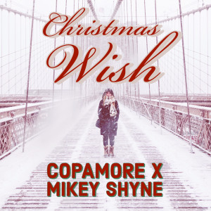 Album Christmas Wish from Copamore