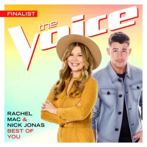 อัลบัม Best of You (The Voice Performance) ศิลปิน Nick Jonas