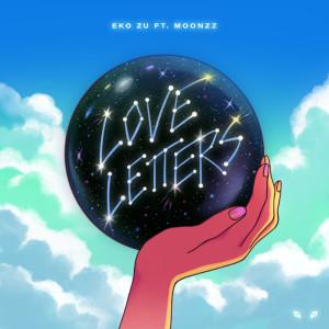 Album Love Letters from Eko Zu