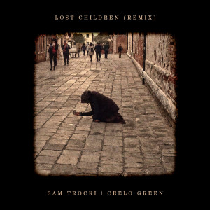 Cee Lo Green的專輯Lost Children (Remix)