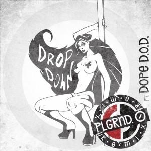 Album Drop Down (Playground Zer0 Remix) (Explicit) from Playground Zer0