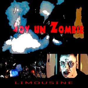 Album Soy un Zombie from Limousine