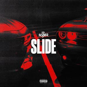 Album Slide (Explicit) from Luh Soldier