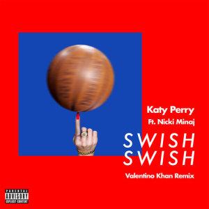 Katy Perry的專輯Swish Swish