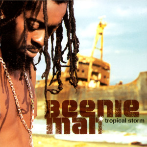 Tropical Storm 2002 Beenie Man