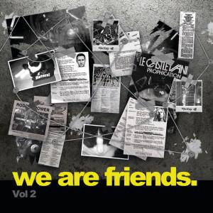 Listen to Suckfest9001 song with lyrics from Deadmau5