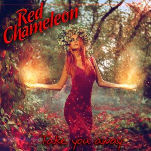 Album Take You Away (Chill Out Produced by Marc Hartman) from Red Chameleon