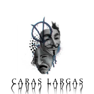 Album Caras Largas (Explicit) from Big Boss