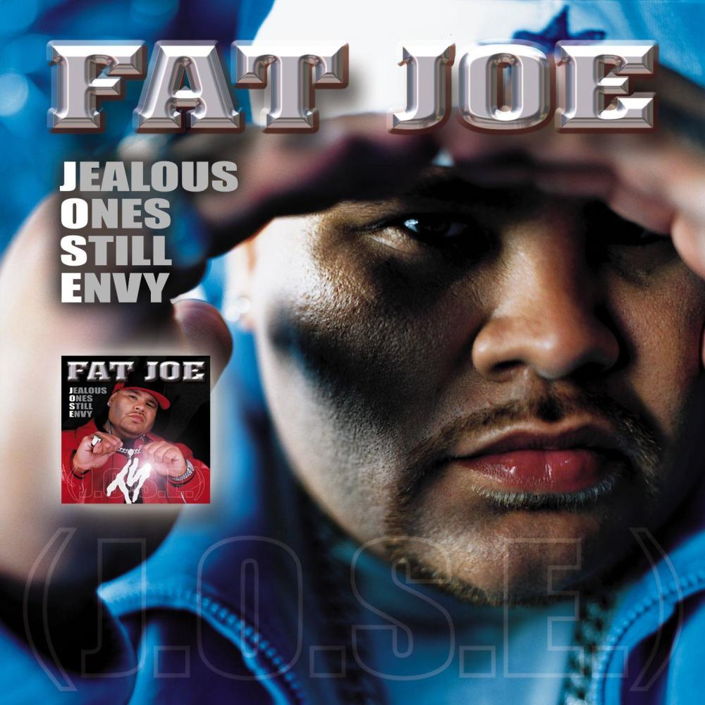 We Thuggin' (feat. R. Kelly) 2001 Fat Joe; R. Kelly
