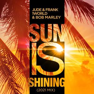 Album Sun Is Shining (2K21 Mix) from Bob Marley