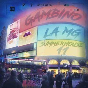 Album Summerhouse #11 from Gambino LaMG