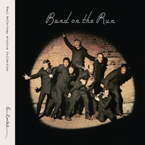 อัลบั้ม Band On The Run