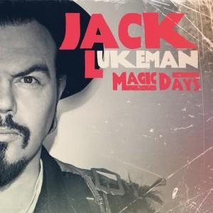 Jack Lukeman的專輯Magic Days