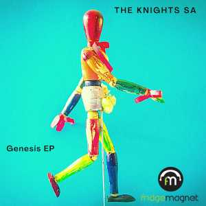 Album Genesis from The Knights SA