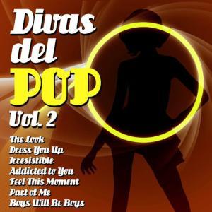 Album Divas del Pop Vol. 2 from Sussan Kameron