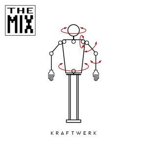 Album The Mix (2009 Remaster) [German Version] from Kraftwerk
