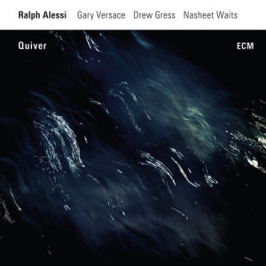 Album Quiver from Gary Versace