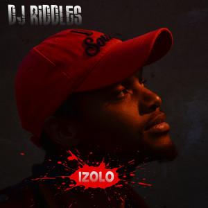 Album Izolo from DJ Riddles