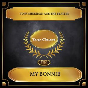 Album My Bonnie from Tony Sheridan