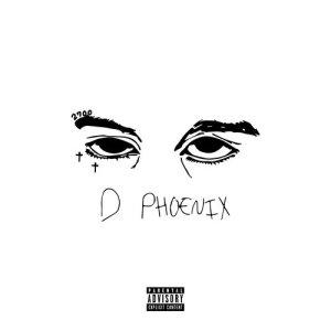 D Savage的專輯D Phoenix