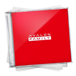 Album FAMILY from Avalon Music