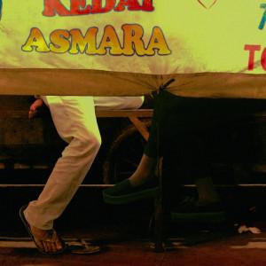 Apa Ada Asmara dari Lomba Sihir