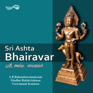 Album Sri Ashta Bhairavar from SP Balasubramaniam