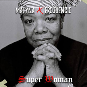 Album Super Woman from Frequencie