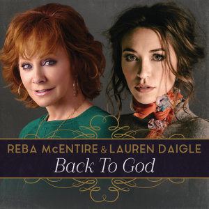 Listen to Back To God song with lyrics from Reba McEntire
