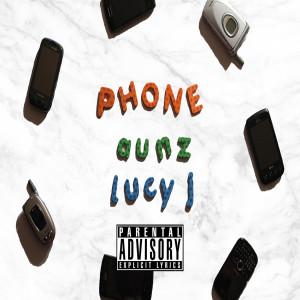 Album Phone (Explicit) from Aunz