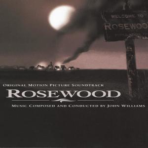 John Williams的專輯Rosewood Original Motion Picture Soundtrack