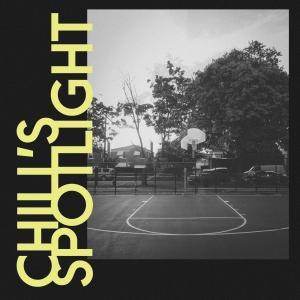 Album Chill's Spotlight from Lupe Fiasco